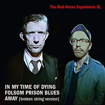 In My Time of Dying / Folsom Prison Blues / Away