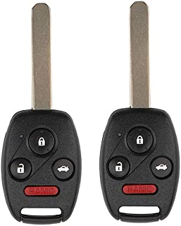 $29 » HARUMA Replacement Keyless Entry Remote Control Key Fob fit Honda 2006-2011 Civic EX EX-L MX Hybrid SI for Acura CSX(N5F-S...