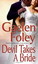 Devil Takes A Bride (Knight Miscellany Book 5)