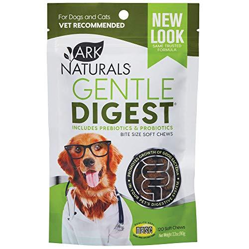 Ark Naturals Gentle Digest