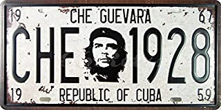 Best cuba number plates Reviews