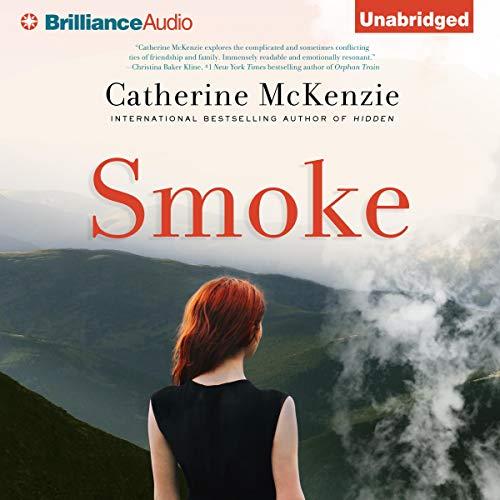 Smoke  By  cover art