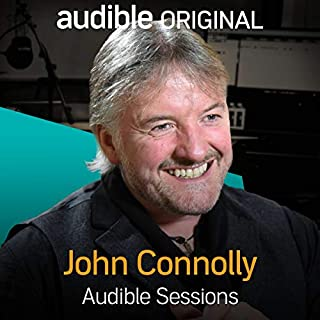 John Connolly cover art