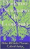 Moderno Dicionário de Economia