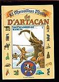 MARAVILLOSO MUNDO DE D'ARTACAN - EL. TOMO 7: LOS CAZADORES DE MAMUTS