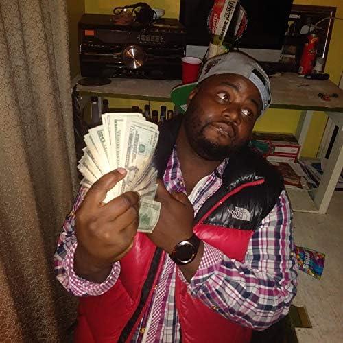 Tee Money JusTafari