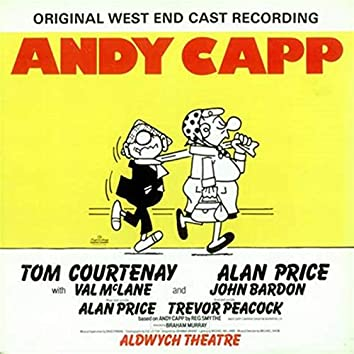 Andy Capp (Original West End Cast Recording)