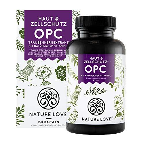 Nature Love OPC Bild