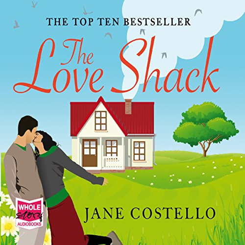 The Love Shack Titelbild