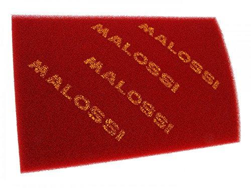 Luftfilterschaum Malossi Double Red Sponge 200x300mm - universal