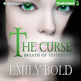 Breath of Yesterday audiobook cover art