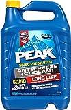 PEAK PRAB53-2PK Long Life Anti-Freeze 128. Fluid_Ounces, 2 Pack