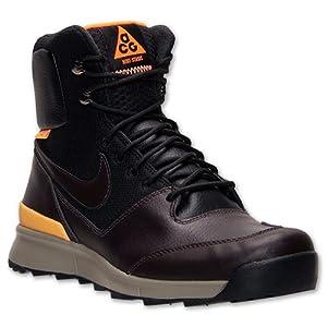 Nike ACG Mens Air Max Goadome 7.5 M US Velvet Brown/Black ...