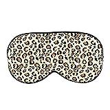 Sleep Eye Mask Adjustable 100% Pure Natural Mulberry Silk Sleeping Masks Super Smooth Blindfold