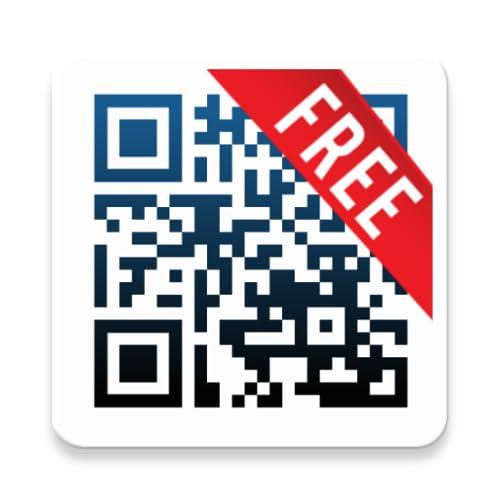 Free QR Scanner and reader 2019