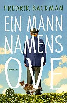 Ein Mann namens Ove: Roman (Hochkaräter) (German Edition) by [Fredrik Backman, Stefanie Werner]