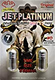 Act Fast ! Jet Male Power Supplement 6 Pills