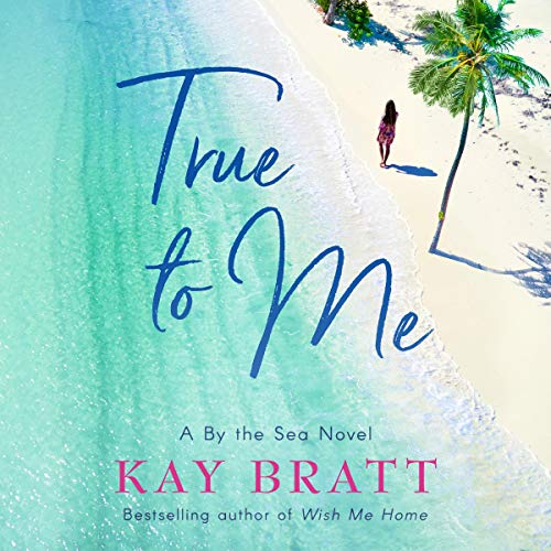 True to Me audiobook cover art