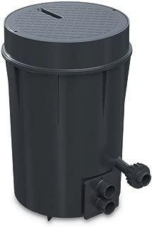 Pentair 580001B MagicStream LED Laminar, 100 Foot Cord, Requires 12V Power, Black Lid