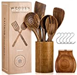10 Best wooden Spoon kitchen tools