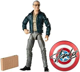 Exlusive Marvel Legends 80th Anniversary Stan Lee