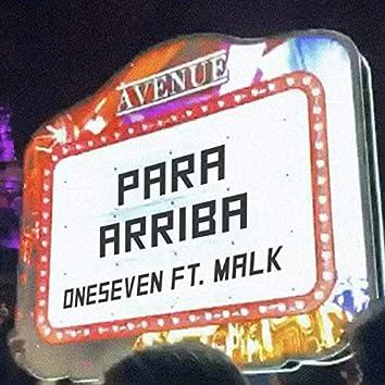 Para Arriba (feat. Malk)