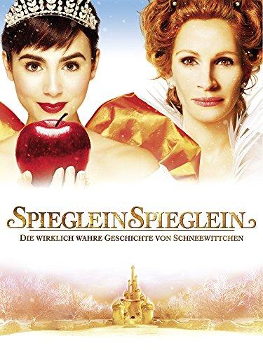 Spieglein Spieglein - Die wirklich wahre Geschichte von Schneewittchen [dt./OV]