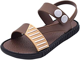 0f3fc3494 Mealeaf ❤ Baby Kids Shoes Fashion Children Boys Girls Summer Casual Sandals  Shoes