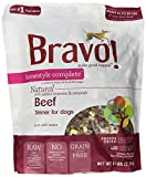 Bravo homestyle Freeze Dried Dog Food
