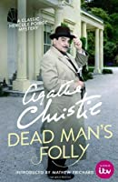 Dead Man's Folly (Poirot) by Agatha Christie(1905-07-04)