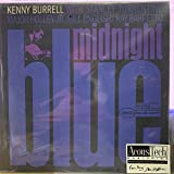 Kenny Burrell - Midnight Blue - 45RPM 2LP set Remastered by AcousTech