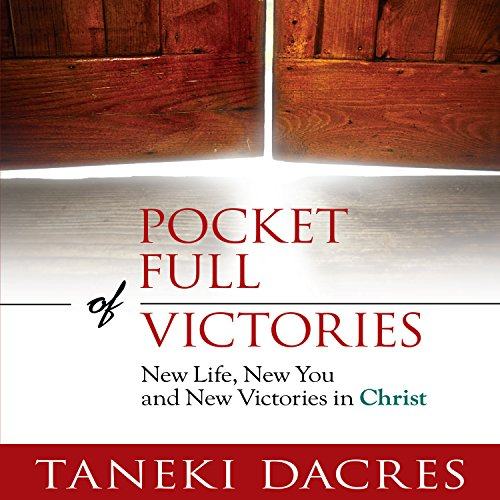 Pocket Full of Victories audiobook cover art