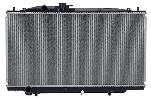 04 accord radiator - 2
