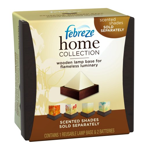Febreze Home Collection Flameless Luminary Device Only