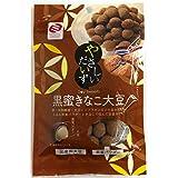ミツヤ 黒蜜きなこ大豆 45g ×12袋