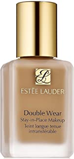 Estee Lauder Double Wear Stay-in-Place Makeup SPF 10 for All Skin Types, No. 2c3 Fresco, 1 Ounce