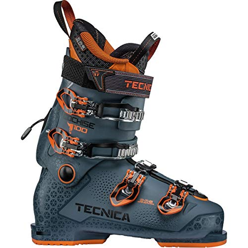 Tecnica Cochise 100 Ski Boot - 2018 One Color, 25.5