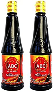 ABC Sweet Soy Sauce 9.2oz (Pack of 2)