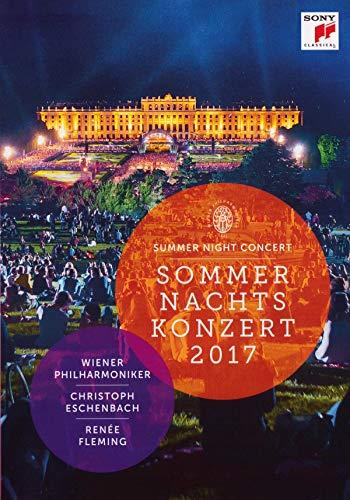 Summer Night Concert: Sommer Nachts Konzert 2018 [DVD]