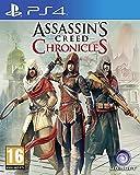 Assassin's Creed Chronicles Trilogie [Importación francesa] (Juego en español)