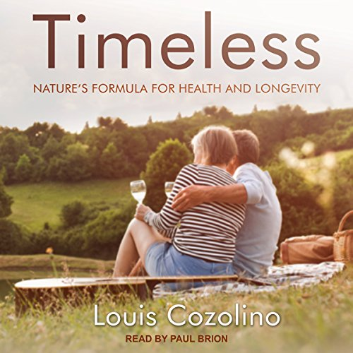 Page de couverture de Timeless