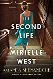 The Second Life of Mirielle West: A Haunting Historical Novel Perfect for Book Clubs