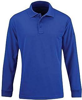 Propper Men's Long Sleeve Uniform Polo Polo