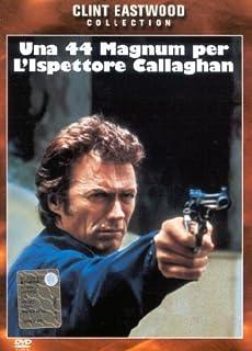 Una 44 Magnum Per L'Ispettore Callaghan [Italia] [DVD]
