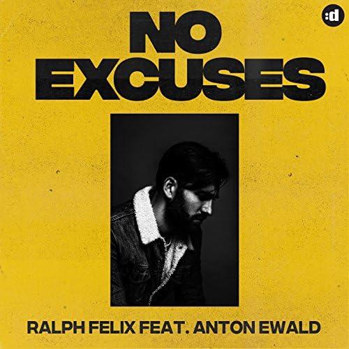 Ralph Felix feat. Anton Ewald