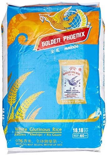 Golden Phoenix Reis Kleb, 1er Pack (1 x 18.18 kg)