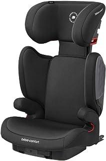 Bébé Confort Tanza, Siège auto Groupe 2/3 (15 à 36 kg), ISOFIX, de 3,5 à 12 ans, Noir