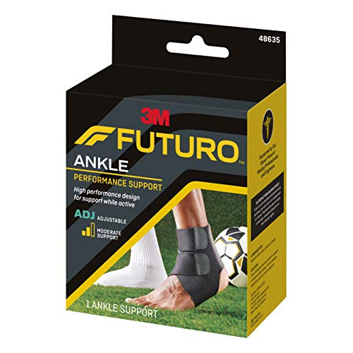 FUTURO Performance Ankle Support, One Size