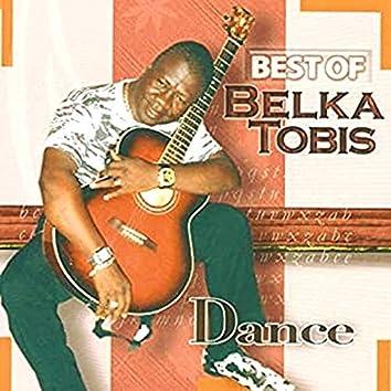 Best of Belka Tobis: Dance