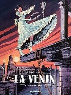 La Venin - Tome 4